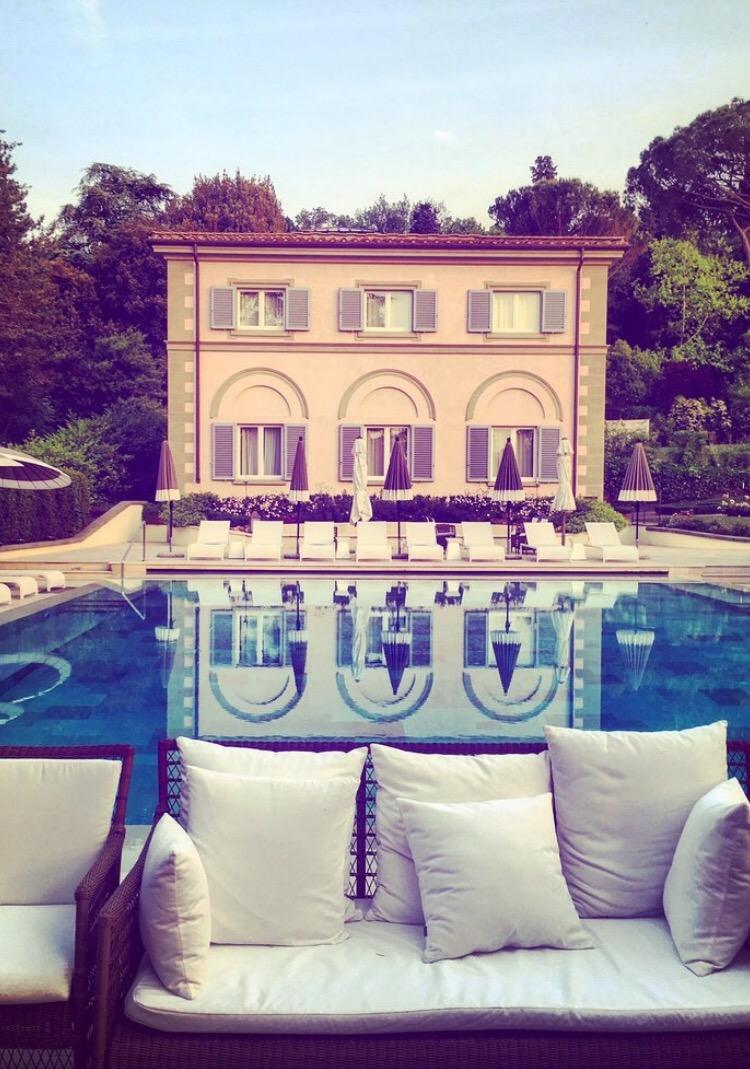 Villa Cora, per le eccellenze fiorentine nel mondo – Fuga Da Firenze